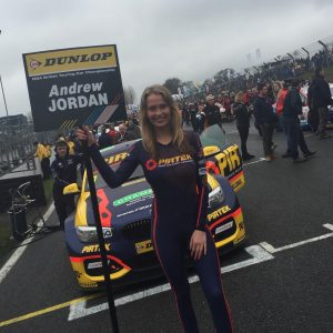 Bmw Pirtek Racing Btcc At Brands Hatch 8th April 2018 01