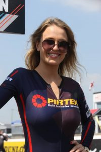 Bmw Pirtek Racing Btcc At Thruxton Btcc – 20th May 2018