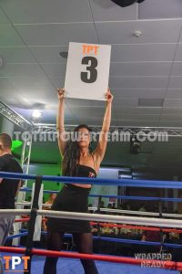 Ring Girl Total Power Team The Stoop 27th April 2019 01 1