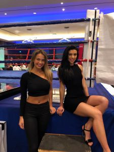 Ring Girls Arc Promotions Colchester 6th April 2019 01 1