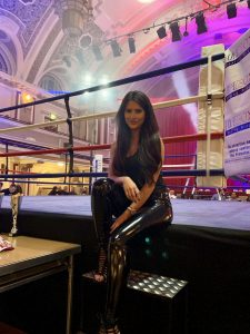 Ring Girls Muay Thai Promotions Stoke 20th April 2019 01 1
