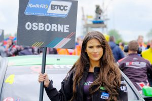 Excelr8 Motorsport Btcc At Croft Btcc – 16th June 19
