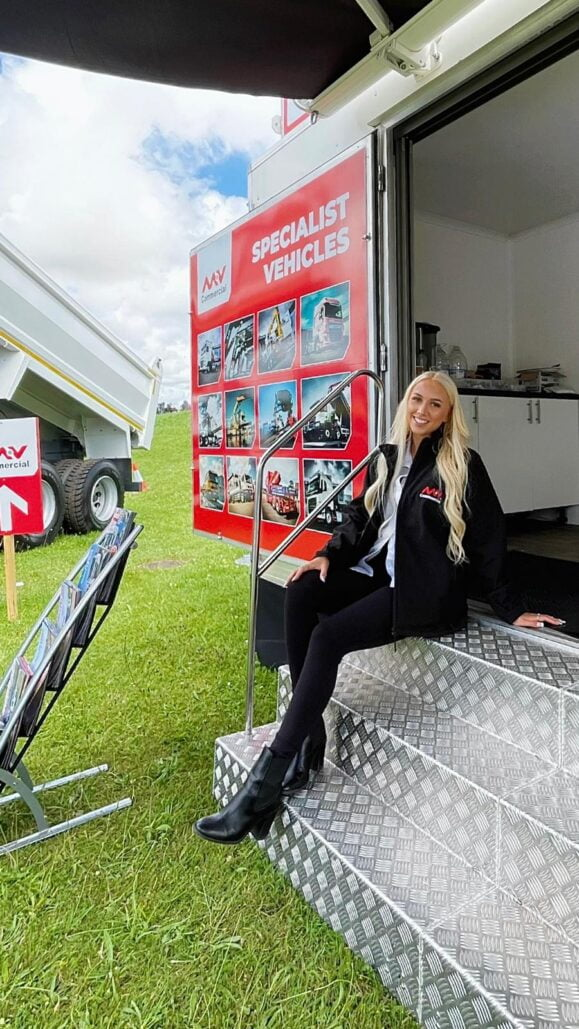 Promotional Model – British Truck Racing – Thruxton – 3rd/4th July 2021