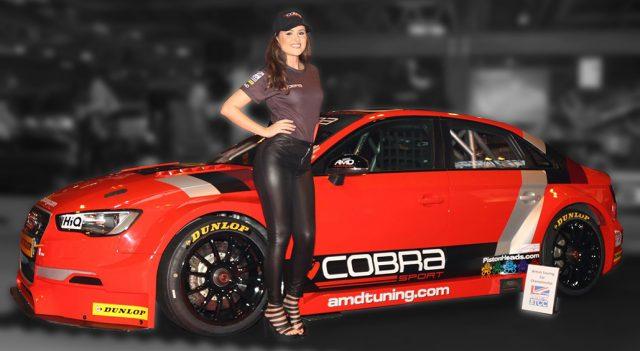 Autosport International 01